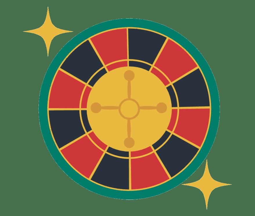 Los 147 mejores sitios de Casino de Ruleta en línea en Venezuela